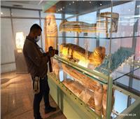 فيديو| «3 دولار للأجنبي و25 جنيه للمصري».. أسعار تذاكر متحفي مطار القاهرة