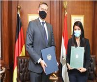 التعاون الدولي: منح ألمانية بقيمة 57.5 مليون يورو لتنفيذ 6 مشروعات