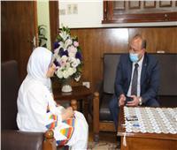 مستشفيات قصر العيني: تطعيم 3000 عضو بجامعة القاهرة بلقاح كورونا |خاص