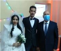 كامل الوزير عن حضوره زفاف ابنة قائد قطار: «أي موظف كفء هيعزمني هروحله»