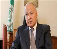 «أبو الغيط»يؤكدضرورة دعم مسارات التسوية السياسية في سوريا وليبيا