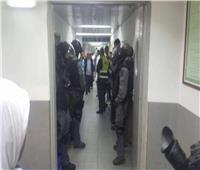 الاحتلال الإسرائيلي يقتحم مستشفى المقاصد بالقدس وينصب حواجز أمنية بأريحا