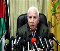عزام الأحمد: مبادرة الرئيس السيسي لإعادة إعمار غزة لها معانٍ كثيرة