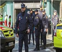 الشرطة الإسبانية تنتشر في مدريد لمنع احتفالات الفوز بلقب «الليجا»