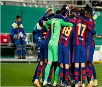 برشلونة يحدد أول الراحلين عن صفوف الفريق