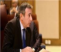 سفير مصر في لندن يشارك في اجتماع مجلس السفراء العرب مع وزير الدولة البريطاني