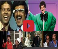10 شخصيات تلخص مشوار عملاق الكوميديا سمير غانم| فيديوجراف