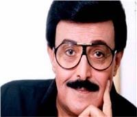 سفير السعودية بالقاهرة ينعي سمير غانم.. ويصفه بـ«أيقونة الكوميديا»