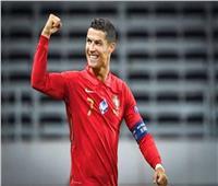 كريستيانو رونالدو على رأس قائمة البرتغال لـ«يورو 2020»