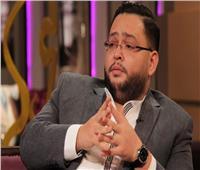 أحمد رزق: فخور بالمشاركة في مسلسل «القاهرة كابول»
