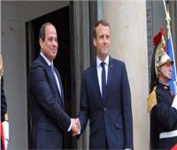ردود فعل واسعة حول زيارة الرئيس السيسي لـ «فرنسا»