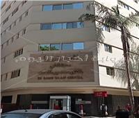 «بث مباشر»..أمام مستشفى الصفا لنقل جثمان سمير غانم لمسجد المشير