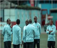 كواليس استدعاء موسيماني لجهاز الأهلي بجنوب أفريقيا