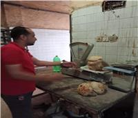 المنوفية: تحرير 31 محضر تمويني وإجراءات قانونية رادعة للمخالفين