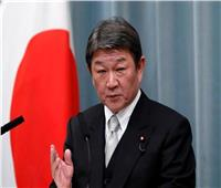 اليابان تشيد بدور مصر في وقف إطلاق النار بين إسرائيل والفلسطينيين