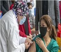تونس: تطعيم 713 ألفًُا و12 شخصًا بالجرعة الأولى من لقاح كورونا