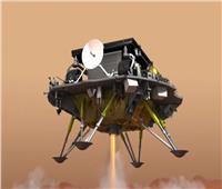 أول مهمة صينية لاستكشاف المريخ تحقق نجاحًا تامًا