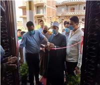 افتتاح ٣ مساجد جديدة في المنوفية
