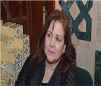 إلهام شاهين تكشف تفاصيل الحالة الصحية لدلال عبد العزيز