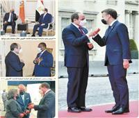 مصر تتحدث والعالم ينصت ويستجيب