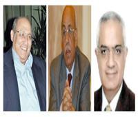 بدء اختيار 8 رؤساء جدد لجامعات حكومية الخميس القادم