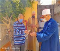 طلاب الشهادات الأزهرية يؤدون الامتحانات وسط إجراءات احترازية بشمال سيناء