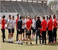 موسيماني يستدعي لاعبي الأهلي قبل مغادرة فندق الإقامة