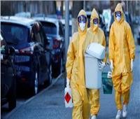 البرازيل تسجل أكثر من 76 ألف إصابة و2215 وفاة بفيروس كورونا