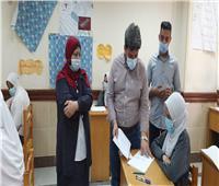 انطلاق امتحانات دبلوم المعهد الفني الصحي في بني سويف