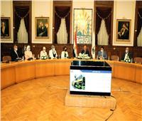 محافظ القاهرة : تدريب ممثلي البرنامج الرئاسي بمحلياتالعاصمة