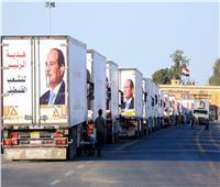 قصة 36 ساعة لنواب «التنسيقية» على الحدود المصرية الفلسطينية.. صور