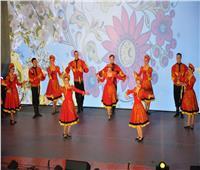 «الثقافي الروسي» ينظم احتفالية عام «مصر – روسيا»..أون لاين