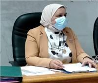 ضبط مخالفات جسيمة بإحدى المستشفيات الخاصة في سوهاج