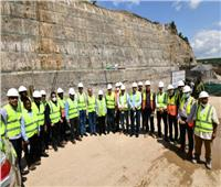 وزير الاسكان: سد ومحطة كهرباء جيوليوس يهدفان لتحقيق التنمية لتنزانيا