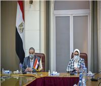 أول تحرك على الأرض من وزارة الصحة لتصنيع لقاح سينوفاك في مصر