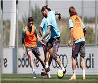 تعرف على تشكيل ريال مدريد أمام فياريال