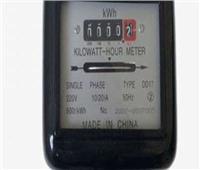 الكهرباء: برنامج القراءة الموحد يطبق علي العدادات القديمة