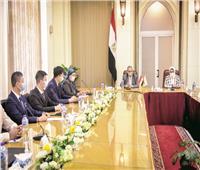 ٧٥٠ مليون جنيه لـ«فاكسيرا».. إنتاج لقاح سينوفاك فى مصر.. ودعم رئاسى للتصنيع