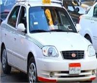 حقيقة التعدي على سائق تاكسي وسرقته بالدقهلية