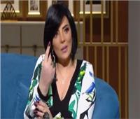 أمينة خليل ترد على تصريحات حورية فرغلي بشأن قرابتها
