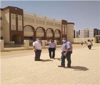 «الإسكان»: تنفيذ المرحلة الثانية بـ«سكن لكل المصريين» في حدائق العاصمة