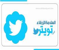 إنفوجراف  هذه الحسابات مؤهلة للحصول على العلامة الزرقاء في «تويتر»