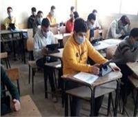 «تعليم أسوان» يناقش الاستعدادات النهائية لامتحانات الشهادة الإعدادية