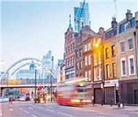 اللى بنى لندن كان فى الأصل «رومانى»