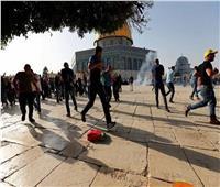الرئاسة الفلسطينية تحذر من العودة إلى التصعيد إذا استمر اقتحام المسجد الأقصى