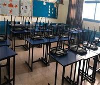 إنهاء العام الدراسي في قطاع غزة..بسبب العدوان الإسرائيلي