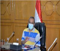 توزيع كروت ميزا على مستفيدي «تكافل وكرامة» في أبو سلطان بالإسماعيلية