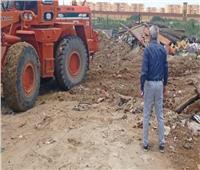 محافظ بورسعيد: استمرار أعمال إزالة التعديات بـ«الحرفيين»