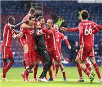 انطلاق مباراة ليفربول وكريستال بالاس في الجولة الأخيرة للبريميرليج