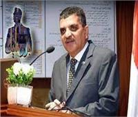 «رئيس قناة السويس»: المحكمة أصدرت حكماً قضائياً بالتحفظ على السفينة الجانحة